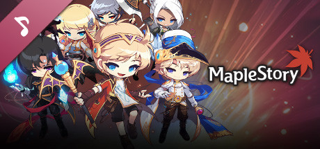 MapleStory (Original Game Soundtrack) : Black Heaven