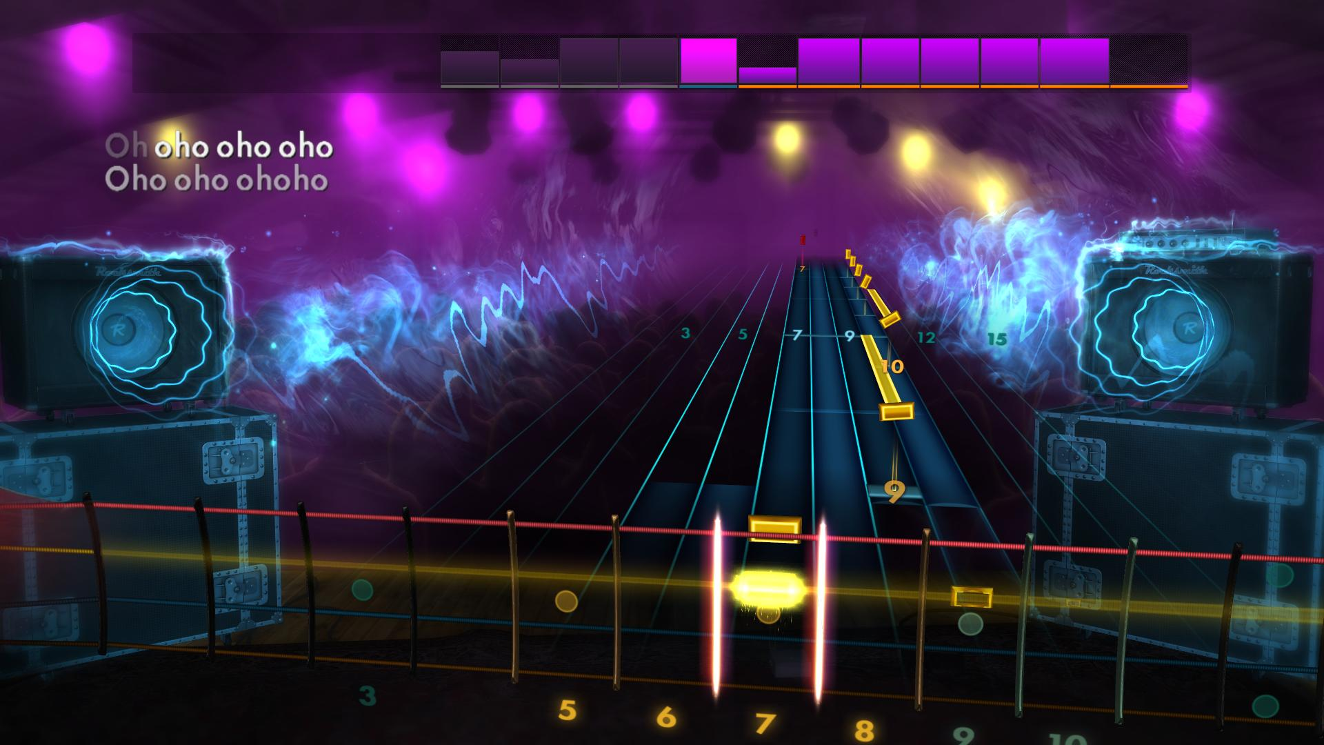 """Rocksmith® 2014 Edition – Remastered – James Bay - """"Hold Back the River"""""""