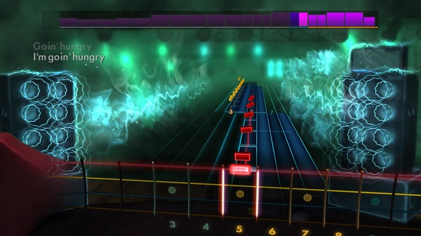 Скриншот №2 к Rocksmith® 2014 Edition – Remastered – Variety Song Pack XIV