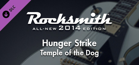 "Rocksmith® 2014 Edition – Remastered – Temple of the Dog - ""Hunger Strike"""