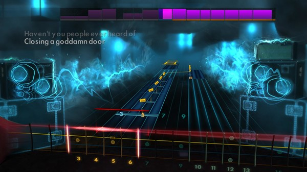 "Скриншот №3 к Rocksmith® 2014 Edition – Remastered – Panic! at the Disco - ""I Write Sins Not Tragedies"""