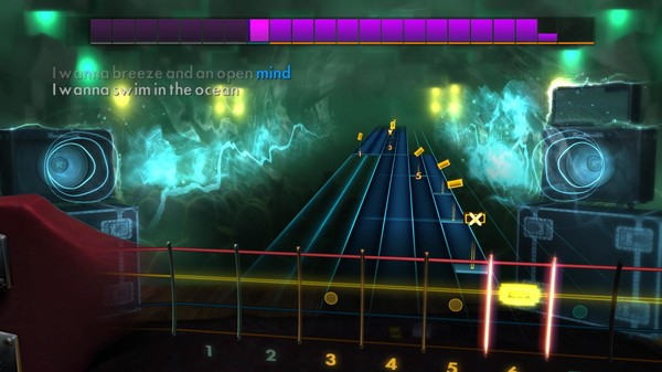 "Скриншот №4 к Rocksmith® 2014 Edition – Remastered – Stereophonics - ""Maybe Tomorrow"""