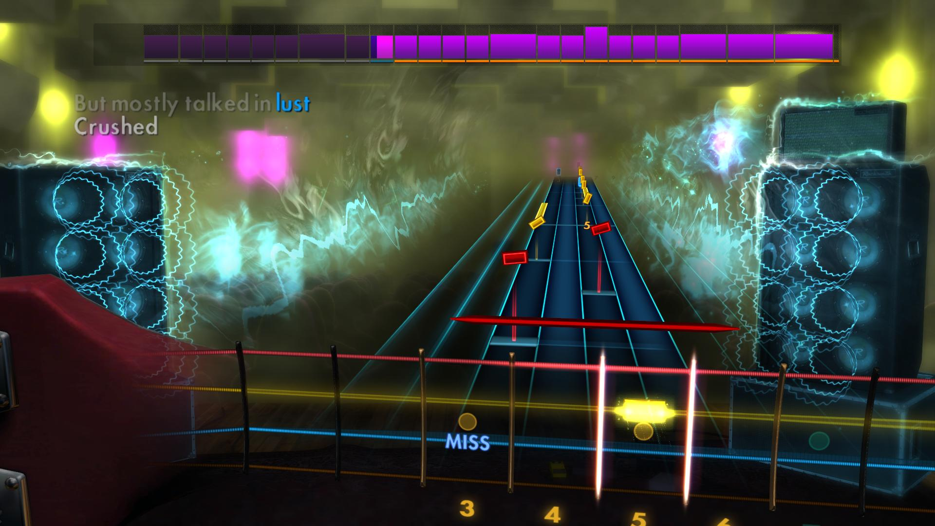 Rocksmith: All-new 2014 Edition - Stereophonics: The Bartender and the Thief 2018 pc game Img-4