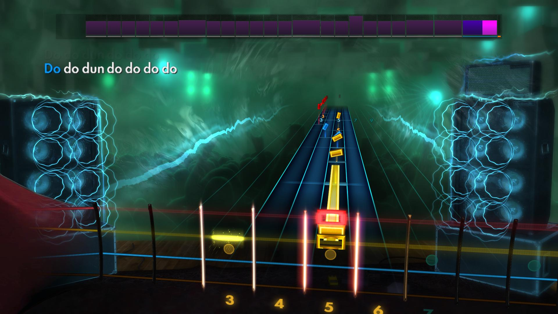 Rocksmith: All-new 2014 Edition - Stereophonics: The Bartender and the Thief 2018 pc game Img-3