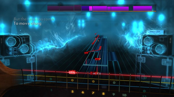 Скриншот №3 к Rocksmith® 2014 Edition – Remastered – KT Tunstall Song Pack
