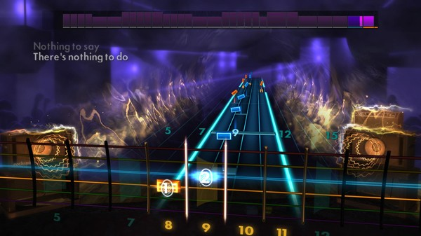 "Скриншот №3 к Rocksmith® 2014 Edition – Remastered – Interpol - ""PDA"""