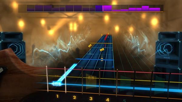 Скриншот №5 к Rocksmith® 2014 Edition – Remastered – Norah Jones Song Pack