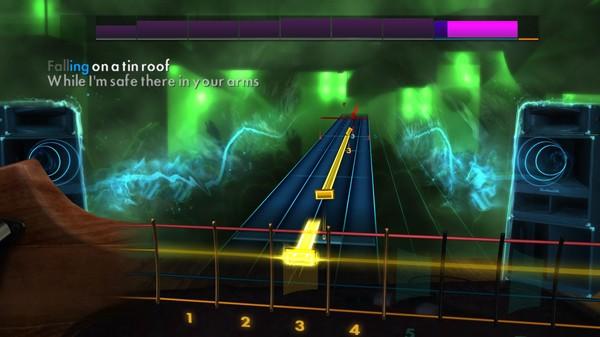 Скриншот №2 к Rocksmith® 2014 Edition – Remastered – Norah Jones Song Pack