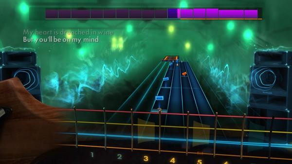 Скриншот №3 к Rocksmith® 2014 Edition – Remastered – Norah Jones Song Pack