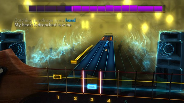 "Скриншот №4 к Rocksmith® 2014 Edition – Remastered – Norah Jones - ""Don't Know Why"""