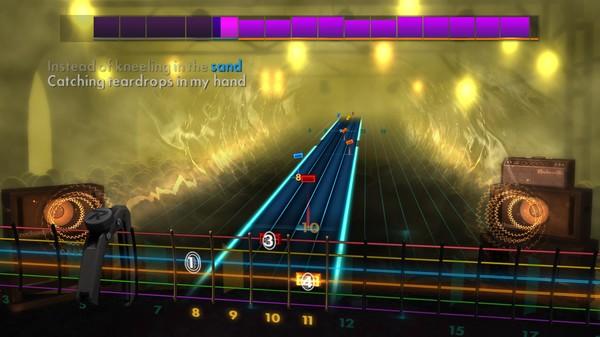 "Скриншот №1 к Rocksmith® 2014 Edition – Remastered – Norah Jones - ""Don't Know Why"""