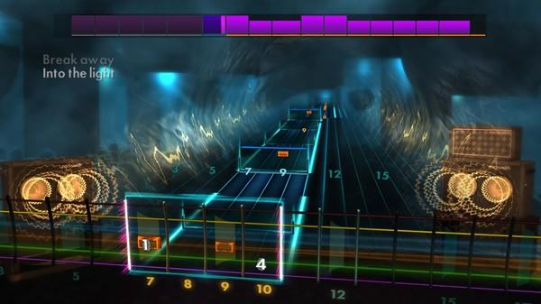 Скриншот №2 к Rocksmith® 2014 Edition – Remastered – Variety Song Pack XV