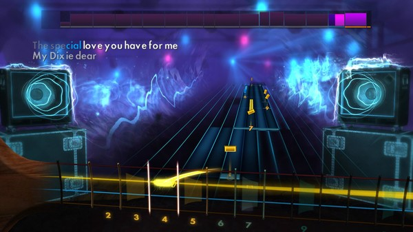 Скриншот №4 к Rocksmith® 2014 Edition – Remastered – Variety Song Pack XV