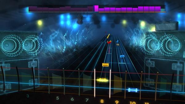 "Скриншот №3 к Rocksmith® 2014 Edition – Remastered – The Shadows - ""Apache"""