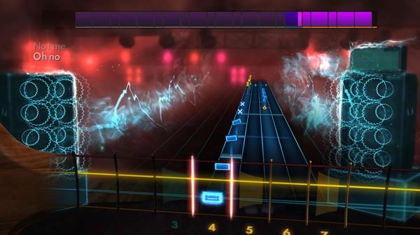 "Скриншот №3 к Rocksmith® 2014 Edition – Remastered – Joan Jett - ""Bad Reputation"""
