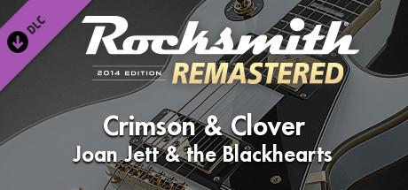 "Rocksmith® 2014 Edition – Remastered – Joan Jett & the Blackhearts – ""Crimson & Clover"""