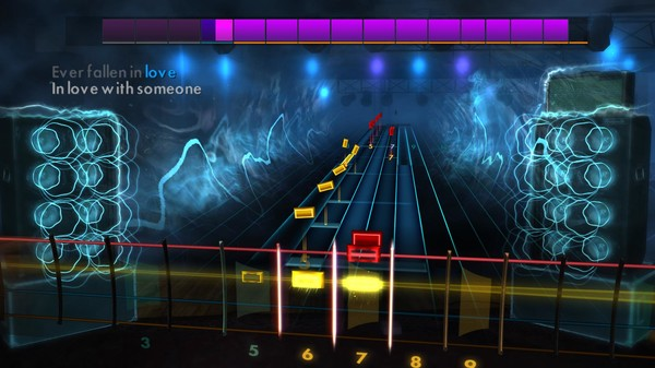 """Скриншот №5 к Rocksmith® 2014 Edition – Remastered – Buzzcocks - """"Ever Fallen in Love With Someone You Shouldntve"""""""