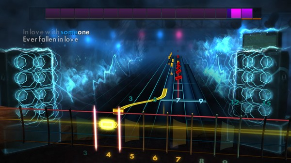 """Скриншот №3 к Rocksmith® 2014 Edition – Remastered – Buzzcocks - """"Ever Fallen in Love With Someone You Shouldntve"""""""