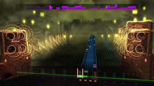 Скриншот №3 к Rocksmith® 2014 Edition – Remastered – Run-D.M.C. Song Pack