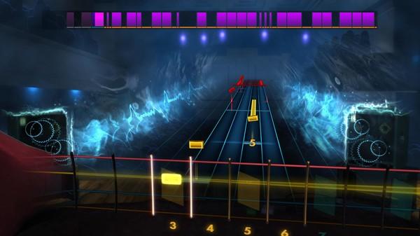 Скриншот №1 к Rocksmith® 2014 Edition – Remastered – Run-D.M.C. Song Pack