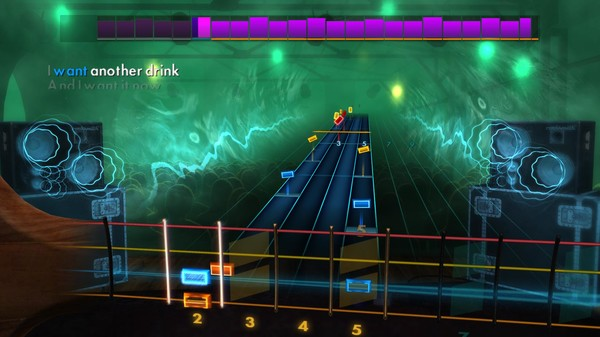 "Скриншот №5 к Rocksmith® 2014 Edition – Remastered – John Lee Hooker - ""One Bourbon One Scotch One Beer"""
