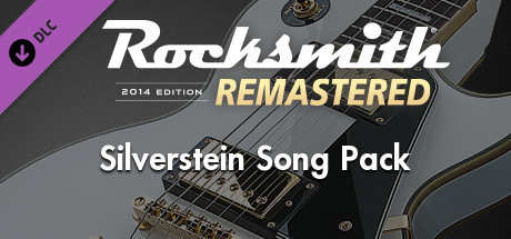Rocksmith® 2014 Edition – Remastered – Silverstein Song Pack