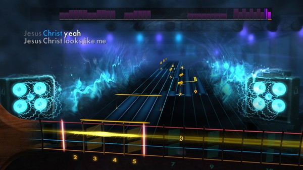 Скриншот №1 к Rocksmith® 2014 Edition – Remastered – 90s Mix Song Pack V