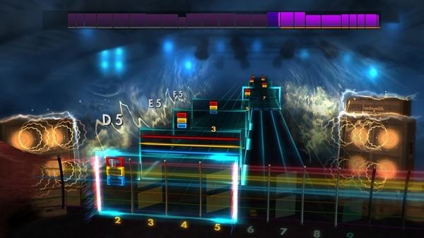 Скриншот №5 к Rocksmith® 2014 Edition – Remastered – 90s Mix Song Pack V