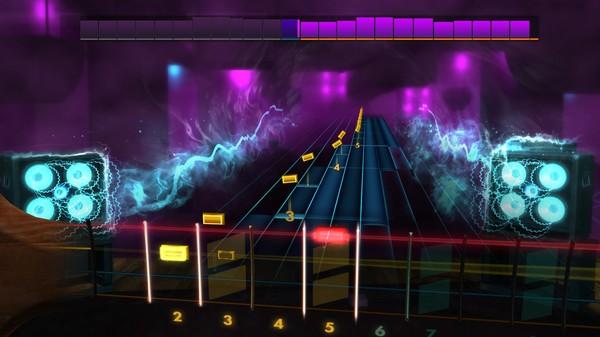 "Скриншот №5 к Rocksmith® 2014 Edition – Remastered – Joe Satriani - ""Summer Song"""