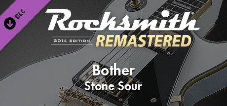 "Rocksmith® 2014 Edition – Remastered – Stone Sour - ""Bother"""