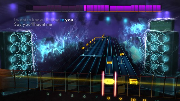 "Скриншот №5 к Rocksmith® 2014 Edition – Remastered – Stone Sour - ""Say Youll Haunt Me"""