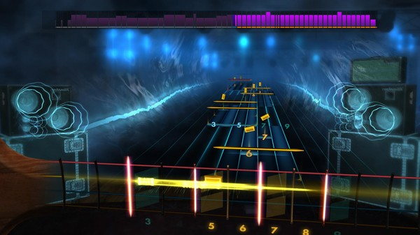 Скриншот №1 к Rocksmith® 2014 Edition – Remastered – Variety Song Pack XVIII