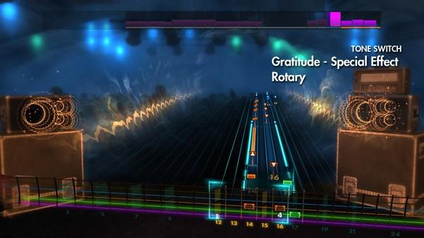 Скриншот №3 к Rocksmith® 2014 Edition – Remastered – Variety Song Pack XVIII