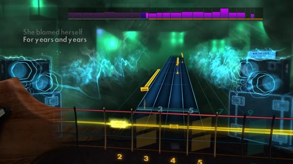 "Скриншот №5 к Rocksmith® 2014 Edition – Remastered – Brad Paisley ft. Alison Krauss- ""Whiskey Lullaby"""