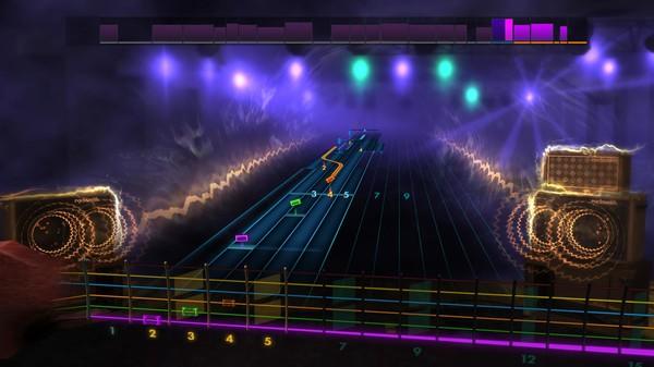 "Скриншот №3 к Rocksmith® 2014 Edition – Remastered – Brad Paisley ft. Alison Krauss- ""Whiskey Lullaby"""