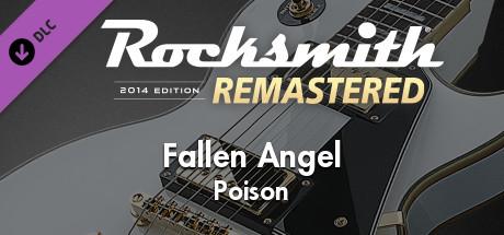 """Rocksmith® 2014 Edition – Remastered – Poison - """"Fallen Angel"""""""