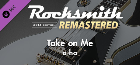 "Rocksmith® 2014 Edition – Remastered – a–ha – ""Take On Me"""