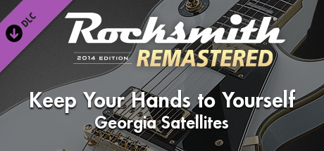 "Rocksmith® 2014 Edition – Remastered – Georgia Satellites – ""Keep Your Hands to Yourself"""