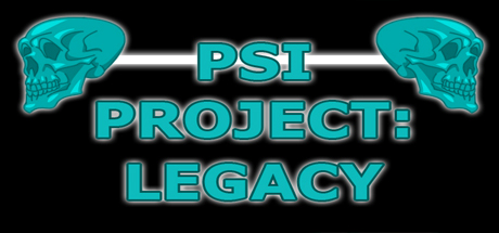 Psi Project: Legacy on Steam