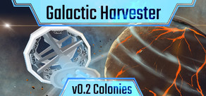 Galactic Harvester cover art
