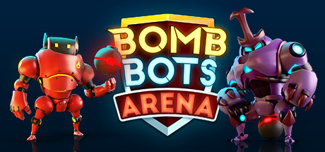 Bomb Bots Arena on Steam