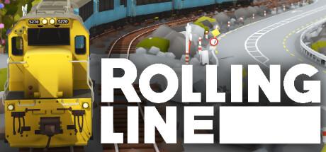 steam で 20 オフ rolling line