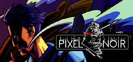 Купить Pixel Noir