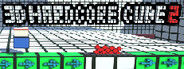 3D Hardcore Cube 2
