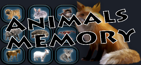 Teaser image for Animals Memory