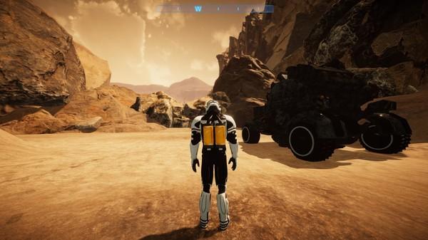 >Mars Taken 6