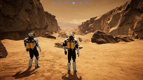 >Mars Taken 0