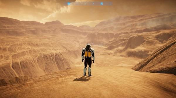 >Mars Taken 3