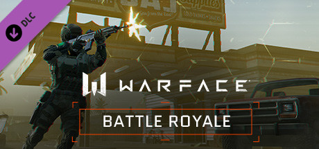 Warface - Battle Royale