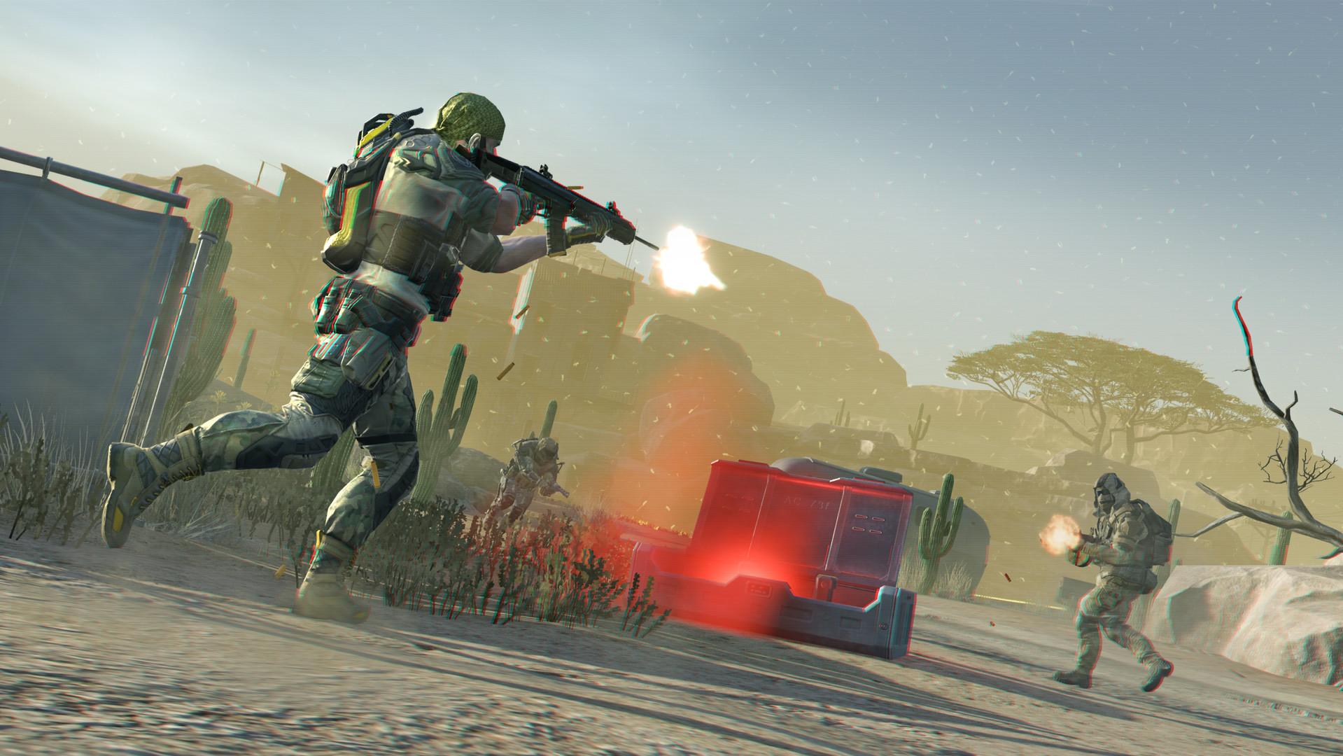 Warface Battle Royale On Steam